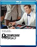 Bond - Octopussy (Blu-ray)