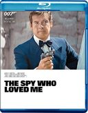 Bond - The Spy Who Loved Me (Blu-ray)
