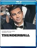 Bond - Thunderball (Blu-ray)