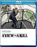 Bond - A View to a Kill (Blu-ray)