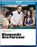 Bond - Diamonds are Forever (Blu-ray)