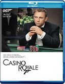 Bond - Casino Royale (Blu-ray)
