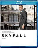 Bond - Skyfall (Blu-ray)