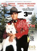 Due South - Season 2 (3-DVD)