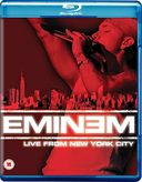 Eminem - Live from New York City 2005 (Blu-ray)