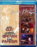 Carlos Santana Presents - Blues at Montreux 2004: