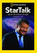 National Geographic - StarTalk - Season 1 (2-Disc)