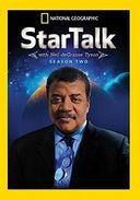National Geographic - StarTalk - Season 2 (2-Disc)