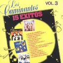 15 Exitos, Volume 3