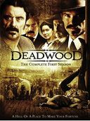 Deadwood - The Complete 1st Season