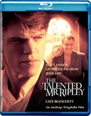 The Talented Mr. Ripley (Blu-ray)