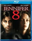Jennifer 8 (Blu-ray)