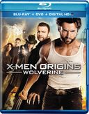 X-Men Origins: Wolverine (Blu-ray + DVD)