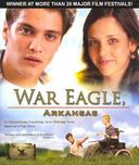 War Eagle, Arkansas (Blu-ray)