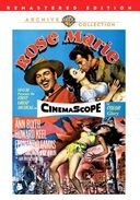 Rose Marie (Widescreen)