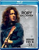 Rory Gallagher - Irish Tour 1974 (Blu-ray)