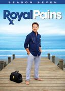 Royal Pains - Season 7 (2-DVD)
