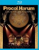 Procol Harum - Live at the Union Chapel (Blu-ray)