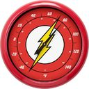 DC Comics - The Flash Logo Outdoor Thermometer
