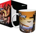 King Kong - Empire State 11 oz. Boxed Ceramic Mug