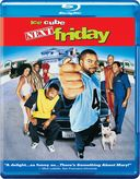 Next Friday (Blu-ray)