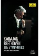 Karajan - Beethoven: The Symphonies