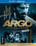 Argo [Extended Edition] (Blu-ray)