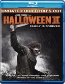 Halloween II (Blu-ray, Unrated)