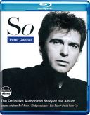 Peter Gabriel - So: The Definitive Authorized