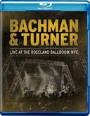 Live at the Roseland Ballroom, NYC (Blu-ray)