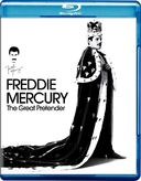 Freddie Mercury: The Great Pretender (Blu-ray)