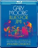 Blues for Jimi (Blu-ray)