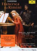 Domingo / Scotto / Levine Metropolitan Opera -