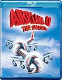Airplane II: The Sequel (Blu-ray)