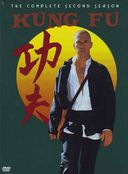 Kung Fu - Complete 2nd Season (4-DVD)