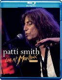 Patti Smith - Live at Montreux 2005 (Blu-ray)