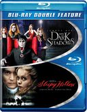 Dark Shadows / Sleepy Hollow (Blu-ray)