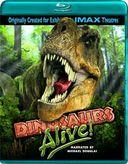 Dinosaurs Alive! (Blu-ray)