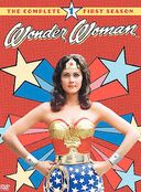 Wonder Woman - Complete 1st Season (3-DVD)