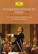 Abbado / Vienna Philharmonic Orch. - New Year's