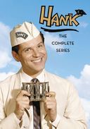 Hank - Complete Series (3-Disc)