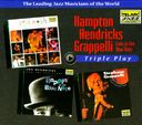 Triple Play: Live at the Blue Note (3-CD Box Set)