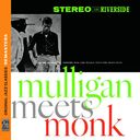 Mulligan Meets Monk [Remastered]