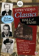 Opry Video Classics - Hall of Fame (15 Live