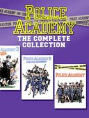 Police Academy Collection (7-DVD)