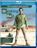 Breaking Bad - Complete 1st Season (Blu-ray)