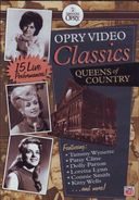 Opry Video Classics - Queens of Country (15 Live