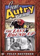 Gene Autry Collection - The Last Round-Up