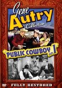 Gene Autry Collection - Public Cowboy No. 1