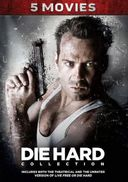 Die Hard Collection (5-DVD)